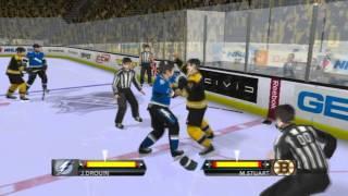 YTP - NHL 2K11 is Crazy!