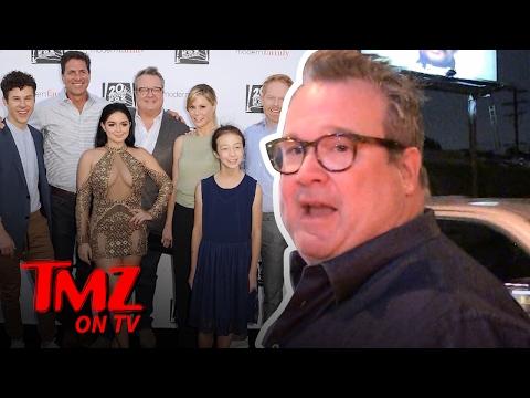 Eric Stonestreet Says He's Saving All That 'Modern Family' Money   TMZ TV
