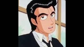 日本を代表する名作料理アニメとその主人公.