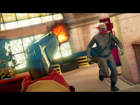 C'EST MOI BROLY DANS DRAGON BALL SUPER - GTA 5 ONLINE