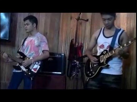 Zip zieller - That man crying Cover by Jet Set Joe band