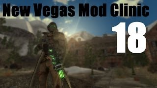 Fallout New Vegas Mod Clinic - Part 18 : My Visual Setup