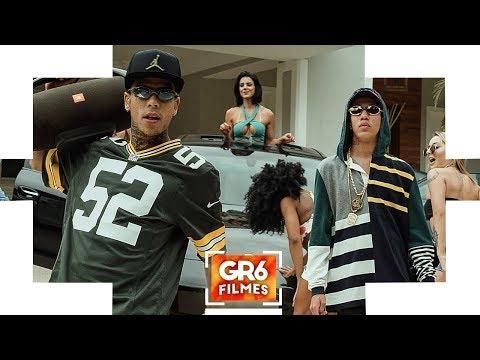 MC Kevin e MC Don Juan - Cavalinho (GR6 Filmes) Djay W
