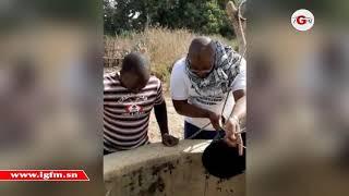Révélations : Le Forum Civil dévoile le calvaire des populations de Djibidione