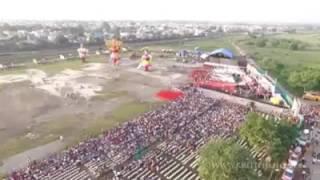 Ambikapur 2016 Dashra