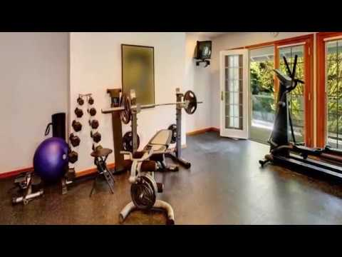 Best home gym setup small space gym equipment ideas youtube