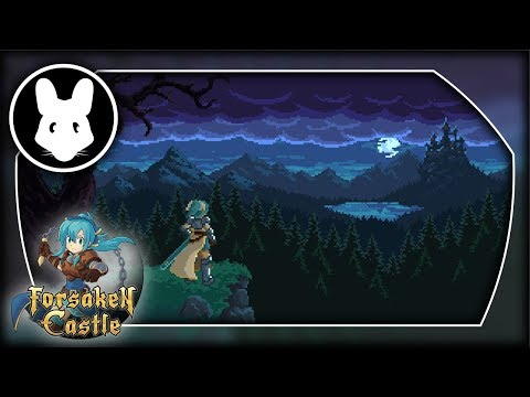 Mischief Musings: Forsaken Castle (2D Metroidvania pixel art fantasy)