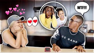 I Have a CRUSH on COREY PRANK FT Carmen And Corey!!!