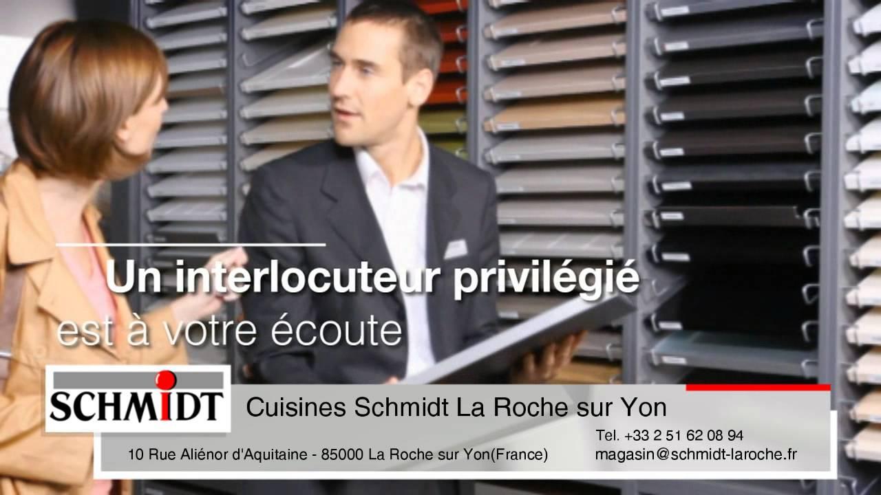 Magasins De Cuisine Schmidt Cuisinistes Cuisines Equipees La Roche