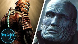 Top 10 Horror Video Games of All Time