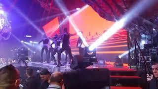 Смотреть видео DJ ANDREY NASH ШОУ БИЗНЕС МОСКВА ICON PEOPLE AWARDS 2018!!!!!! онлайн