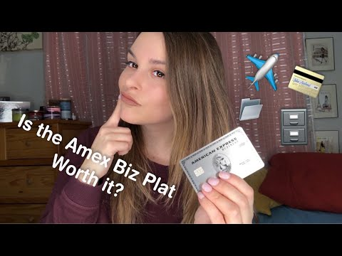 Is American Express Business Platinum Worth It