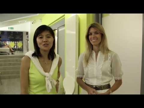 Dr Isabella Rocchietta and Dr Moira Wong talk bone regeneration for gum disease