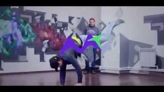 Break dance в Мастерской танца г. Калуга