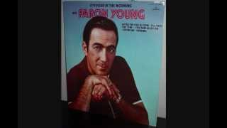 Faron Young ~ Give A  Lonely Heart A Home