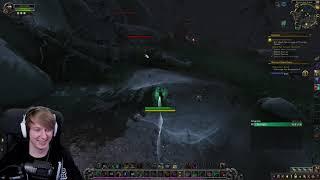 ZDOBYŁEM HERITAGE DARK IRON - World of Warcraft: Battle for Azeroth