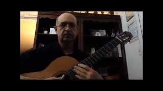 El Marabino composed by Antonio Lauro, played by Remi Lasten