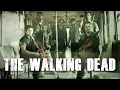 The Walking Dead Theme (COVER) - The 4 Strings