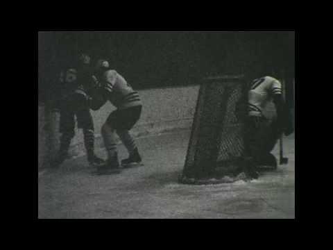 St. Procopius Intercollegiate Hockey Club 1970-'71