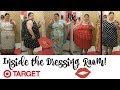 Inside the Dressing Room // Target Plus Size Clothes in 4x!