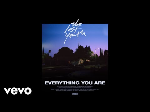 Midnight Kids - Everything You Are (Audio)