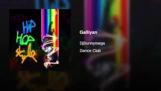 Galliyan