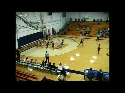 Independence Community College Lady Pirates Basketball Vs. Cloud