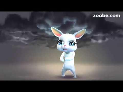ZOOBE зайка Задолбала эта Работа - Простые вкусные домашние видео рецепты блюд