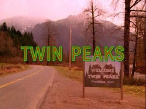 "Angelo Badalamenti - Love Theme from ""Twin Peaks"""
