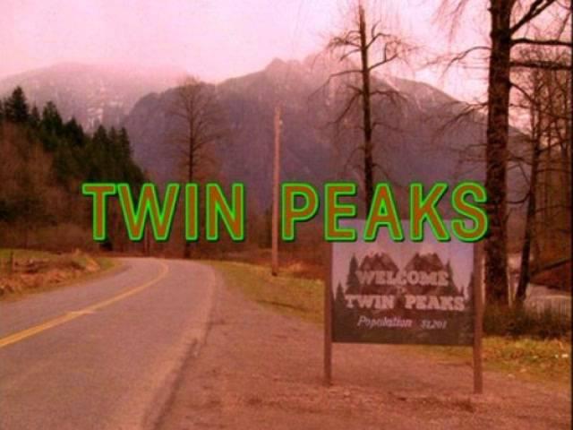 Angelo Badalamenti - Love Theme from Twin Peaks