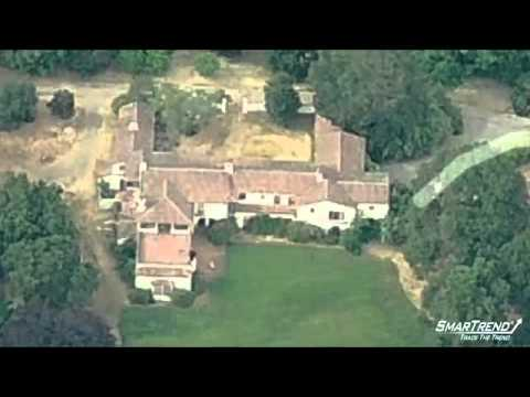 News Update: Preservationists Throw In The Towel, Steve Jobs Can Demolish Historic Cali Mansion