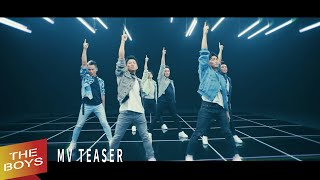 紅孩兒 The Boys【Shout Out to The World 向世界吶喊】MV Teaser