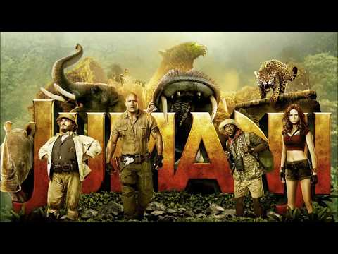 """""""Jumanji: Welcome to the Jungle"""" Review: BETTER Than the Original?! (SPOILERS)"""