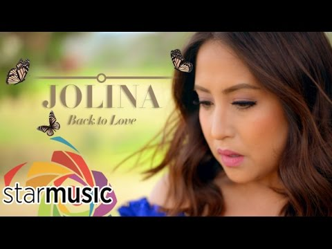 Jolina Magdangal - Ikaw Ba 'Yon (official Music Video)