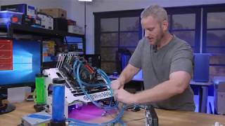 Crossflow vs Dual Pass Radiator... Which is better?