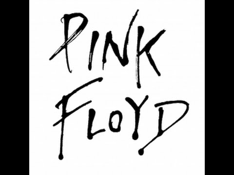 Pink Floyd - Another Brick In The Wall I, II, III (Lyrics on screen)