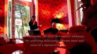 """Balada 13"" - Suzi Silva (Tea for Two jazz project)"