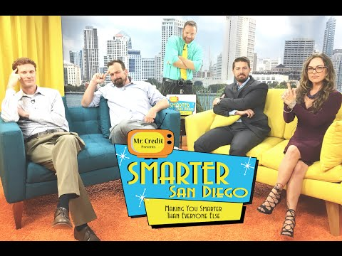 Smarter San Diego - Ep. 56 - LIVE on CH4SD!