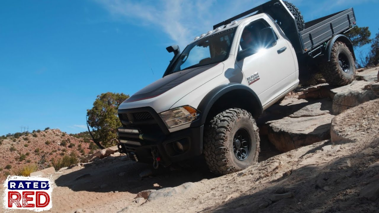 American Expedition Vehicles >> The Prospector XL | Ride Of The Week - YouTube