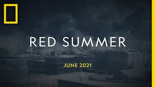 Red Summer Trailer | National Geographic