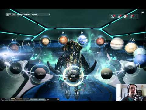 Warframe: How to get Pherliac Pod blueprint? Juggernaut Hunt Warframe 17.5 patch