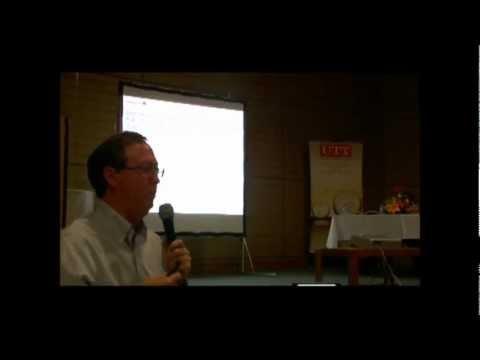 Mr. Scott Jones on The Panama Canal Expansion