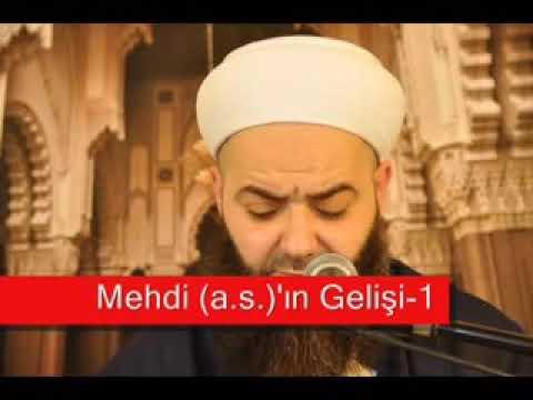 Hazreti Mehdi'nin Gelişi-Cübbeli Ahmet Hoca