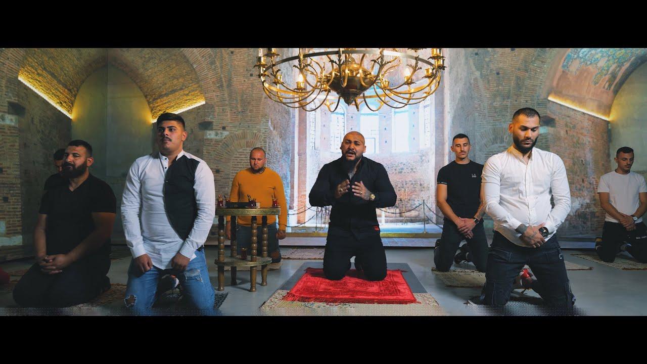 Dani Mocanu ? Te iubesc Doamne | Official Video