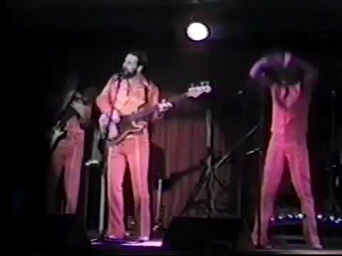 Band Of Oz - Ocean Boulevard  ( Live at the Windjammer 1982 )