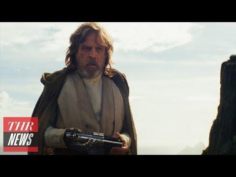 'Star Wars: The Last Jedi' — What the Critics Are Saying   THR News