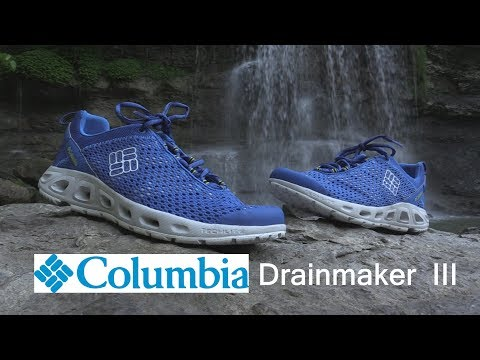 columbia-drainmaker-iii-water-shoe-review