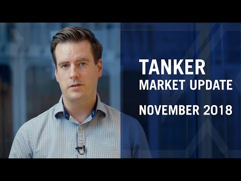 Teekay Marine Markets - Tanker Update, November 2018