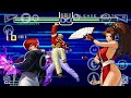Como Descargar The King of Fighters 2002 para Android by DZ