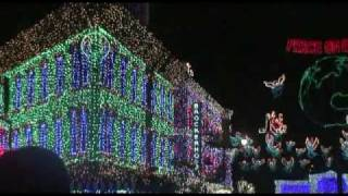 Trans- Siberian Orchestra music The Osborne Family Spectacle of Dancing Light- WDW Disney World